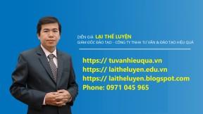giam doc dao tao LAI THE LUYEN