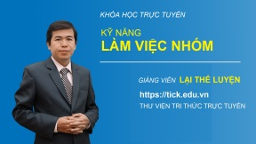 ky nang lam viec nhom - lai the luyen