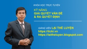Ticki - KN ra quyet dinh - lai the luyen