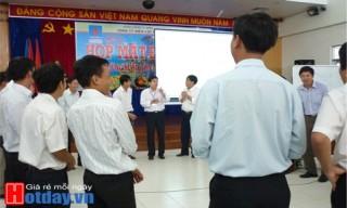 Cty Dien luc Dau khi Nhon Trach 5.2011