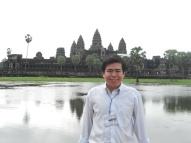 Ankor Wat 2013