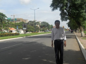 Phnompenh 2013
