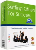 Training-course-material-and-courseware-package